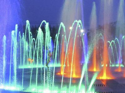 江苏水悦景观喷泉有限公司
